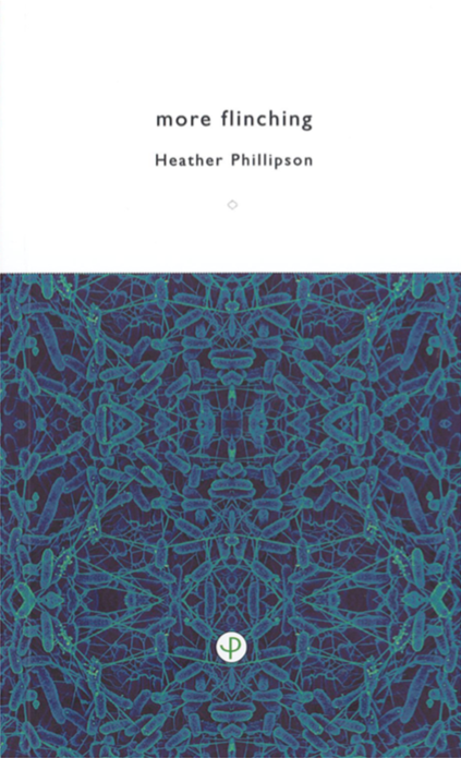 Heather Phillipson: more flinching