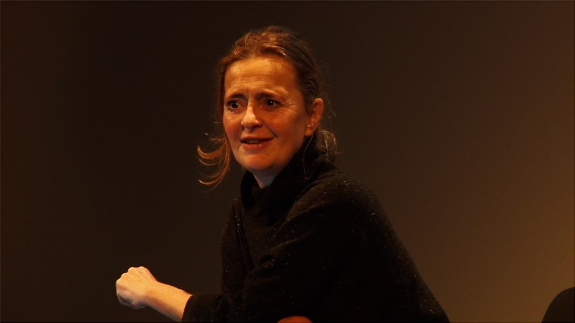 Andrea Phillips: Social Life