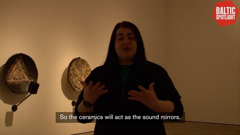 BALTIC Spotlight: Serena Korda (subtitled)