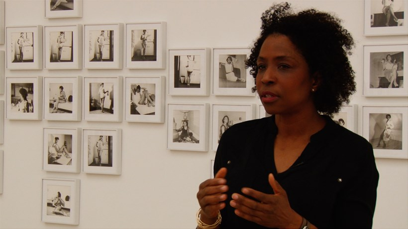 BALTIC Bites: Lorna Simpson