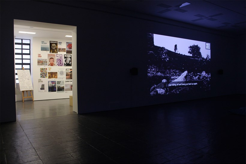 BALTIC Then & Now: Installation view (05)