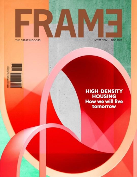 Frame: Issue 125: Nov/Dec 2018
