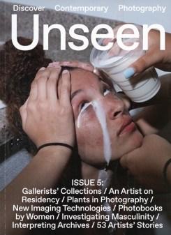 Unseen Magazine #5 (2018)
