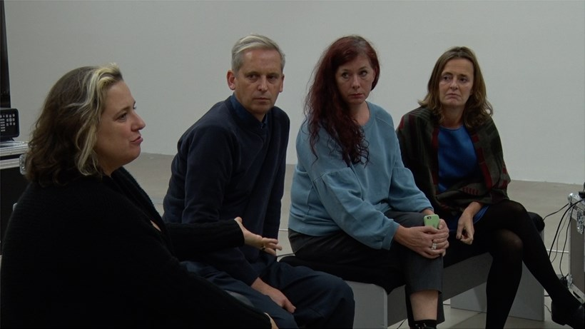 BxNU Symposium: In Need of Education: Part 10 - From broadcast to co-creation?