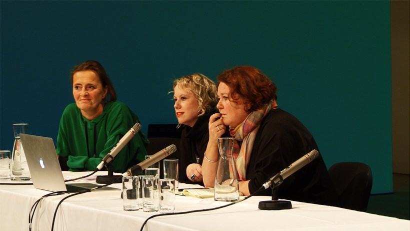 BxNU Symposium: In Need of Education: Part 4 - Liverpool Biennial Education and Schools