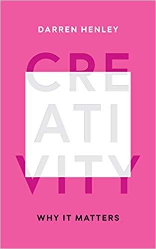 Creativity: Why It Matters