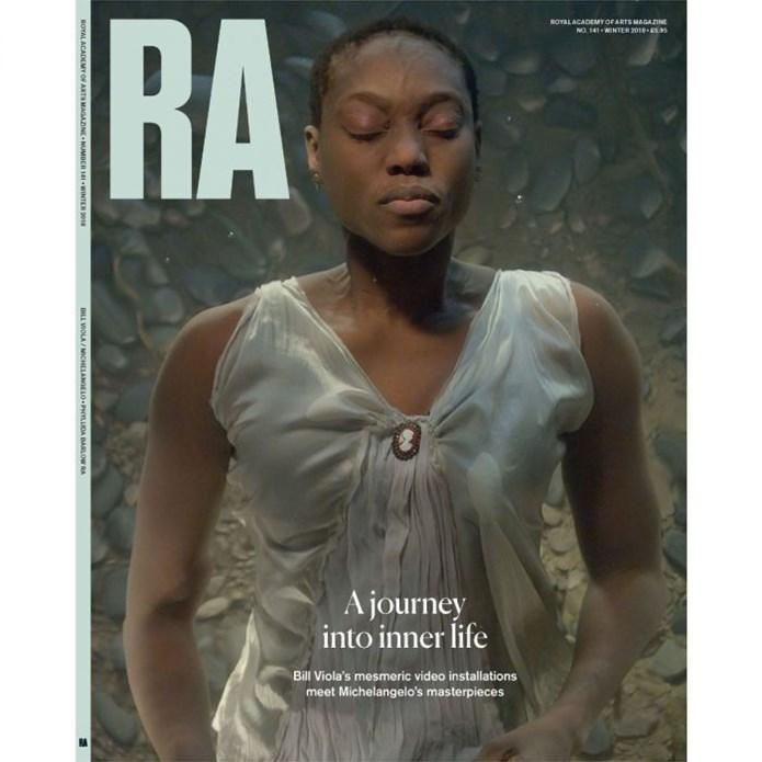 RA: The Royal Academy of Arts Magazine - 141 - Winter 2018
