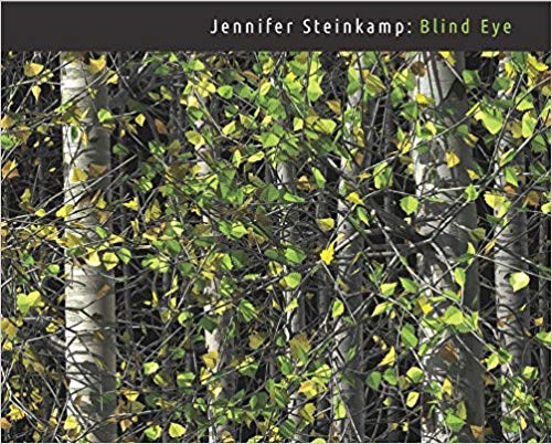 Jennifer Steinkamp: Blind Eye