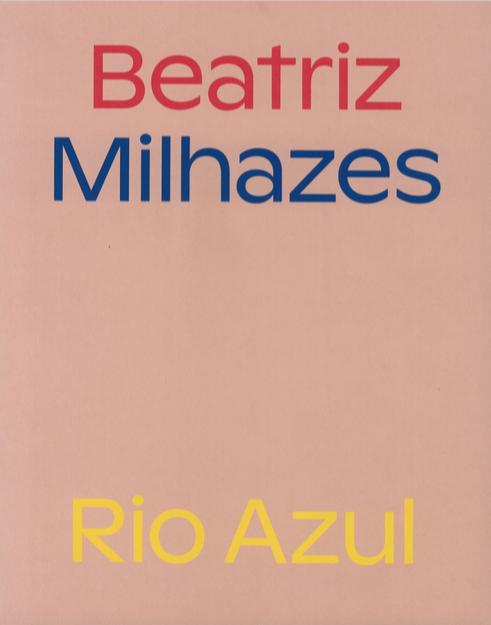 Beatriz Milhazes: Rio Azul
