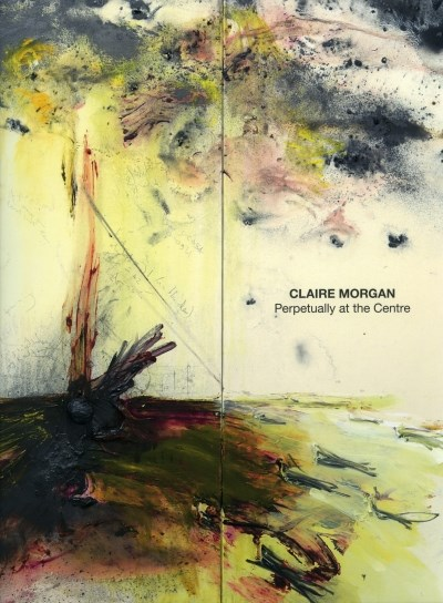 Claire Morgan: Perpetually at the Centre