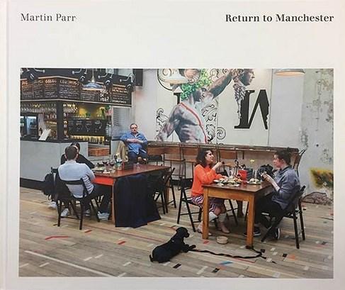 Martin Parr: Return to Manchester