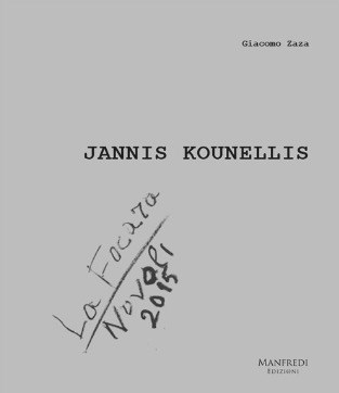 Jannis Kounellis: La Focara