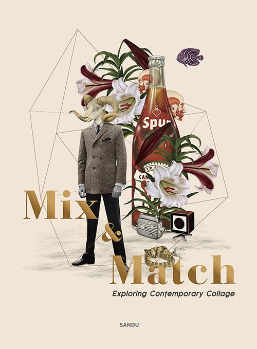 Mix and Match: Exploring Contemporary Collage