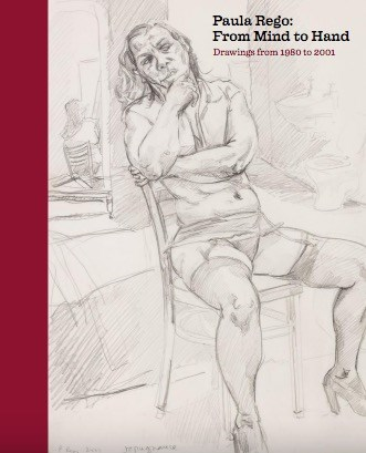 Paula Rego: From Mind to Hand. Drawings from 1980 to 2001