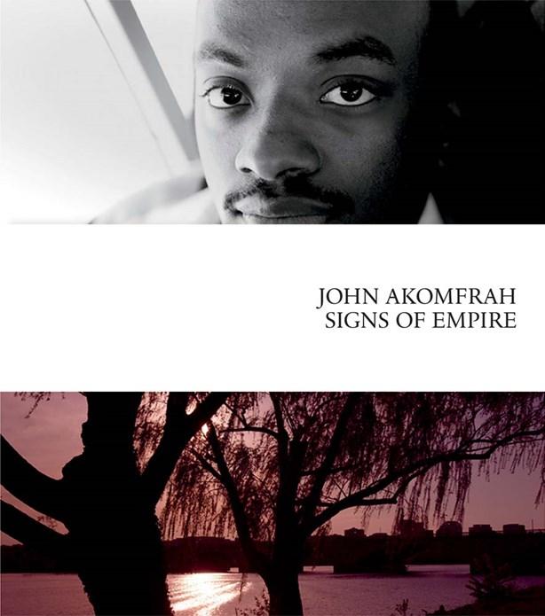John Akomfrah: Signs of Empire