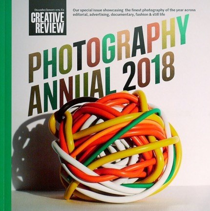 Creative Review - December/January 2019