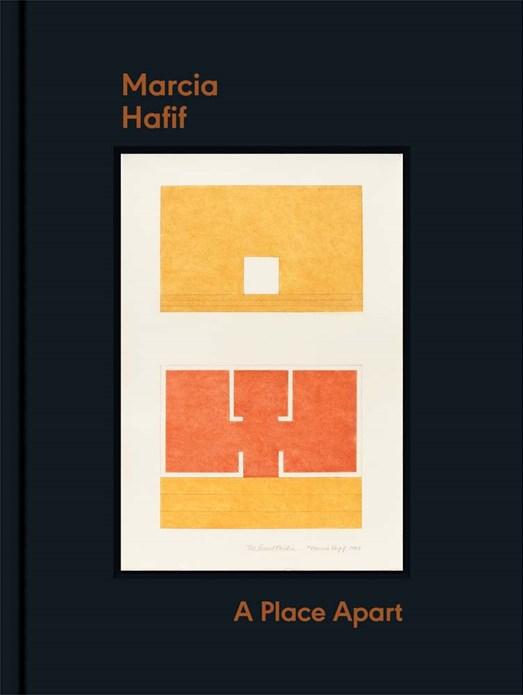 Marcia Hafif: A Place Apart