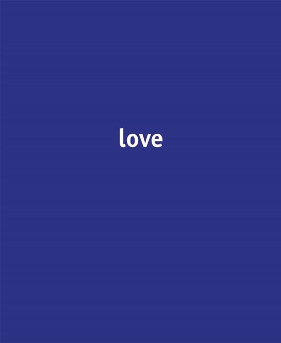 Luisa Rabbia: Love