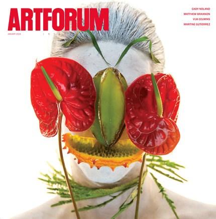Artforum International - Vol. 57, No. 5 - January 2019