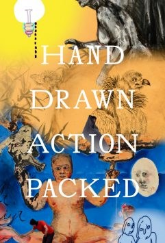 Hand Drawn Action Packed