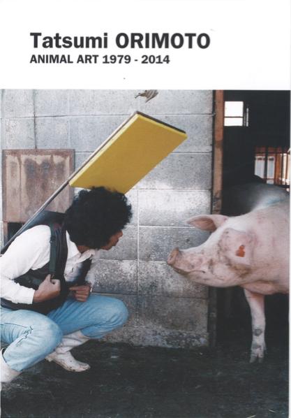 Tatsumi Orimoto: Animal Art 1979 - 2014