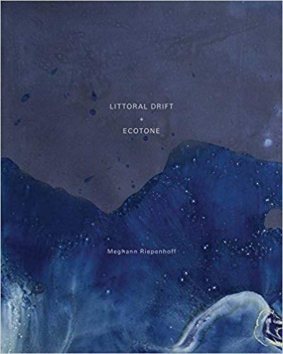 Meghann Riepenhoff: Littoral Drift + Ecotone