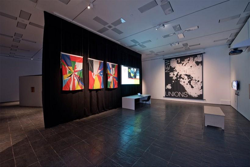 Digital Citizen – The Precarious Subject: Installation View (07)