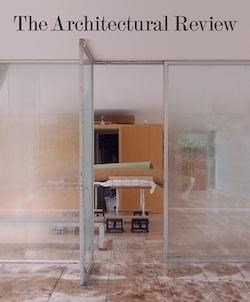Architectural Review - 1458 - February 2019