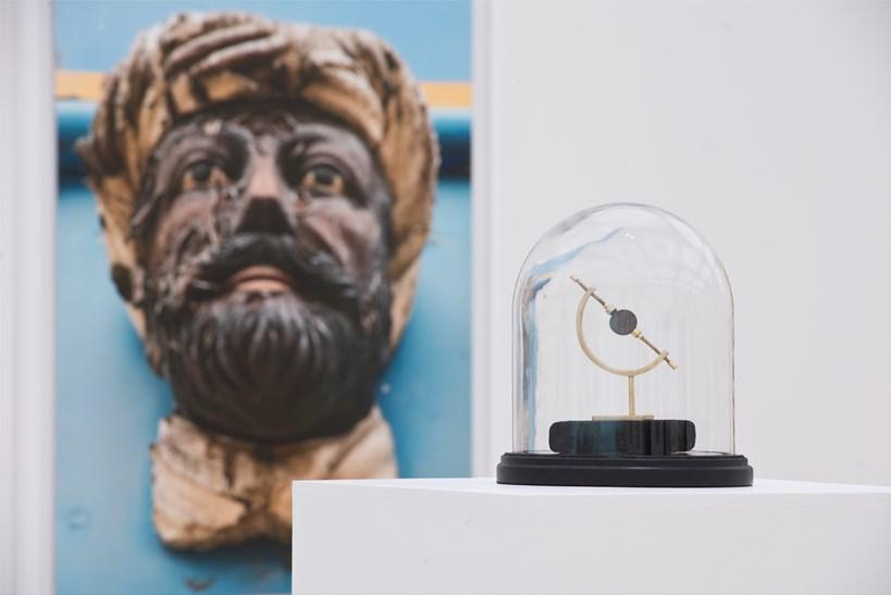 BALTIC Artists' Award: Ingrid Pollard - Installation View (02)