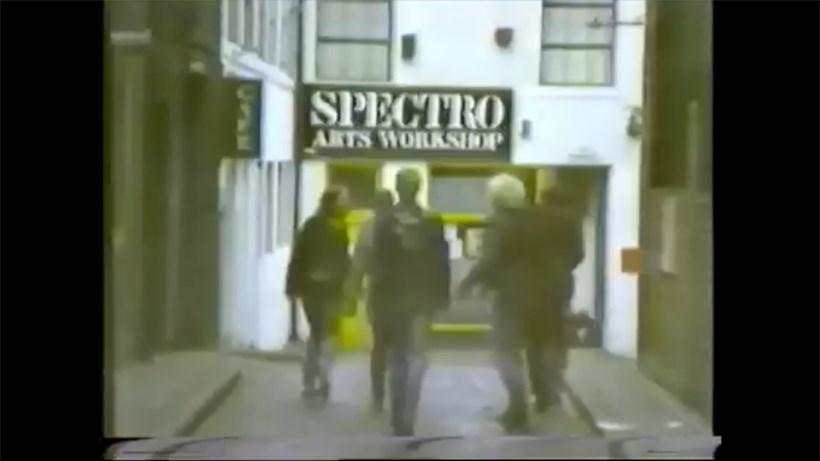 Gateshead Music Collective: The Garage