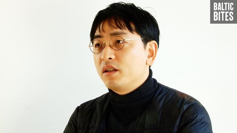 BALTIC Bites: Kang Jungsuck