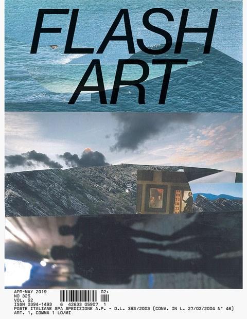 Flash Art - No. 325 - April – May 2019