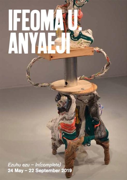 Ifeoma U. Anyaeji: Ezuhu ezu – In(complete): Interpretation Guide