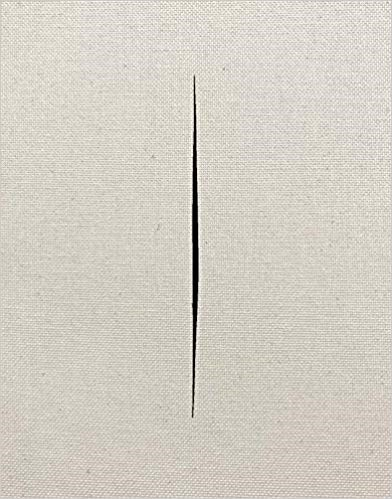 Lucio Fontana: On the Threshold
