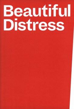 Beautiful Distress: Art Manifestation On Mental Illness
