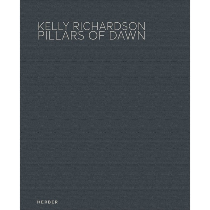 Kelly Richardson: Pillars of Dawn