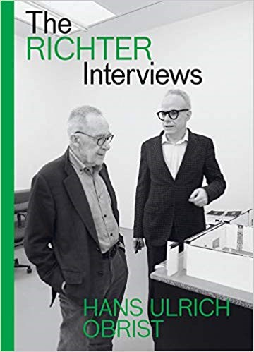 Gerhard Richter: The Richter Interviews