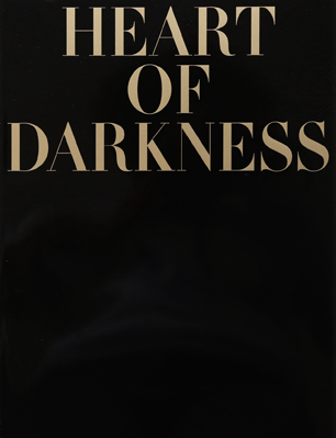 Fiona Banner: Heart of Darkness