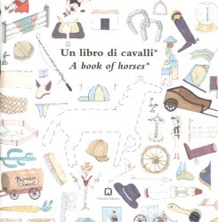 Noemi Vola: A Book Of Horses