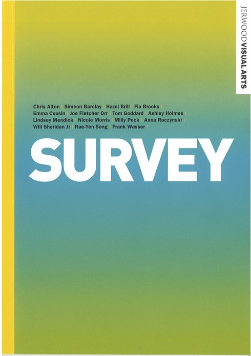 Survey (Jerwood Visual Arts)