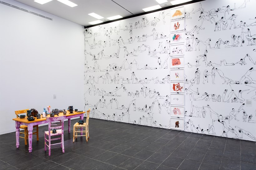Survey: Installation View (07)