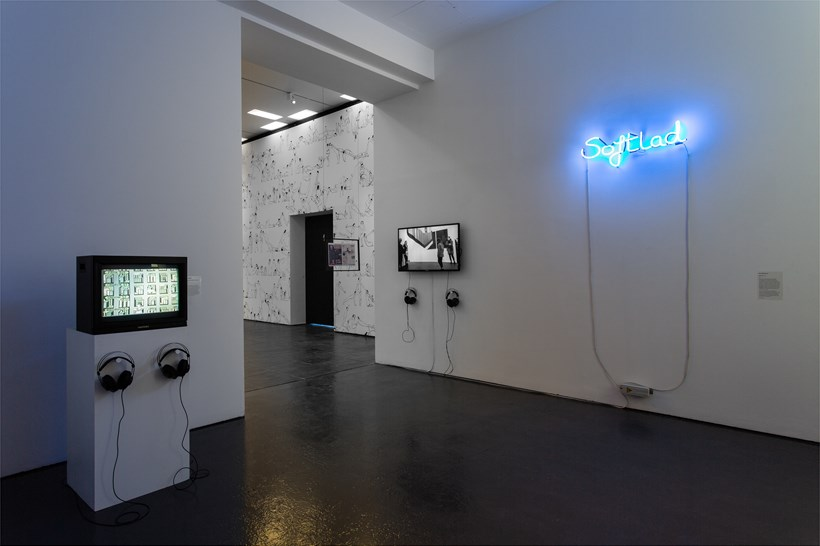 Survey: Installation View (10)