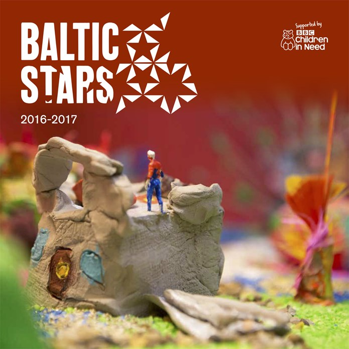 BALTIC Stars 2016 - 2017