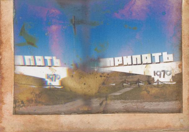 26:86 Collective: Чернобыль