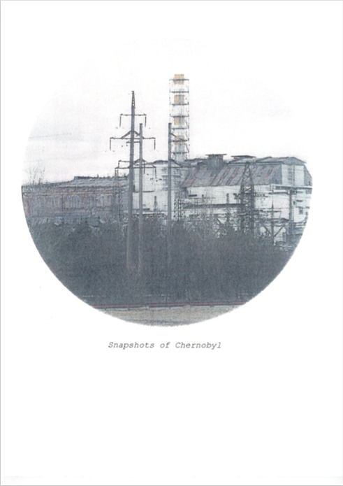 26:86 Collective: Snapshots of Chernobyl