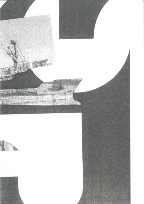 Foundation Press: Manifesto Poster