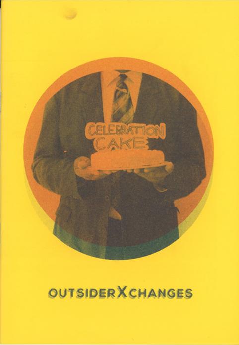 OutsiderXchanges: Celebration Cake