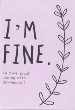 Zulaikha: I'm Fine.