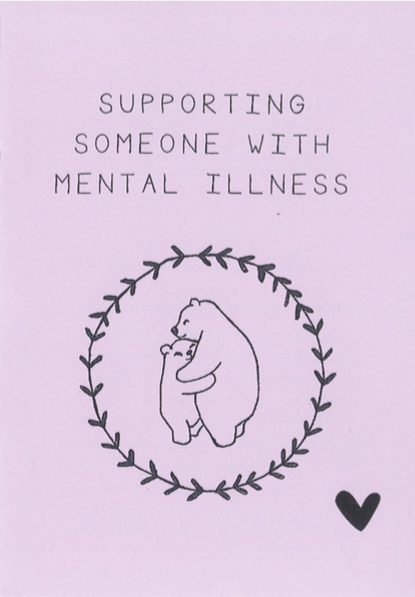 Zulaikha: Supporting Someone with Mental Illness