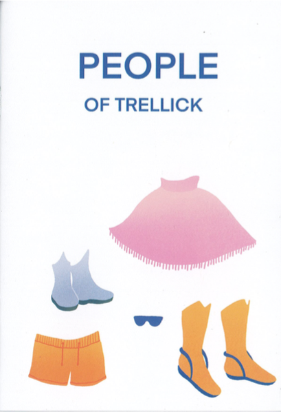 K F Read: People of Trellick